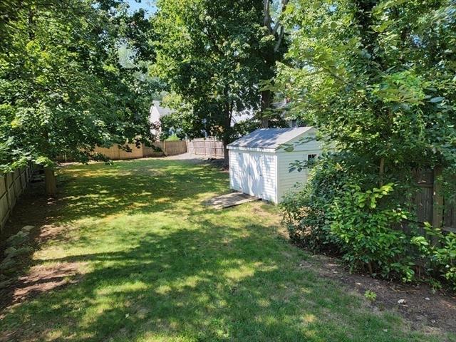 47 Ridgeway Avenue Billerica MA 1821