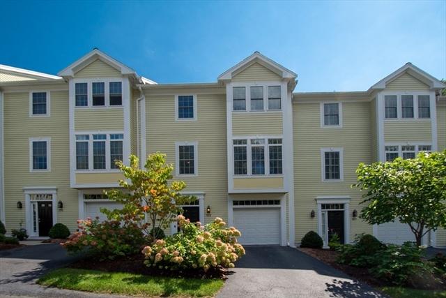 929 La Grange Street Boston MA 02132