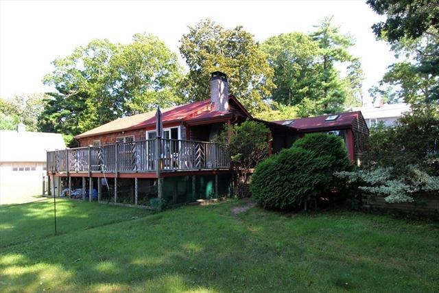 45 & 43 Mayflower Ridge Drive Wareham MA 2571