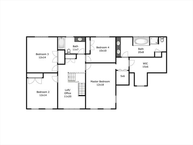 75 School House Lane Boxborough MA 01719