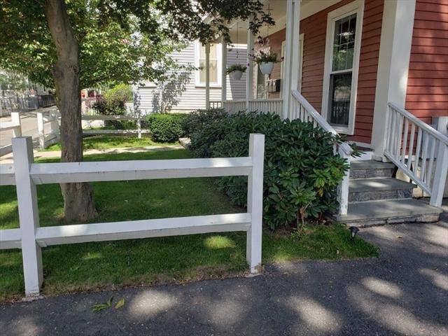 10 Rockland Avenue Boston MA 02119