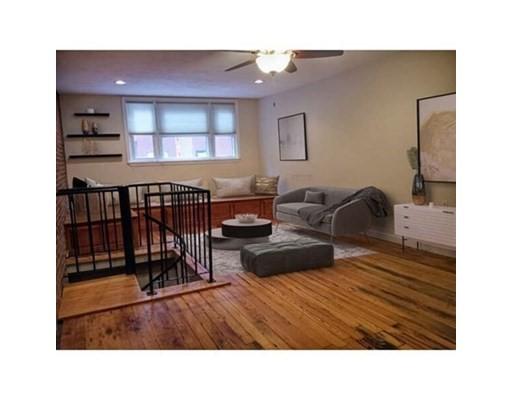 99A Prince Street #1, Boston, MA 02113