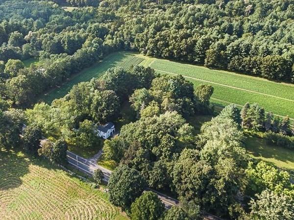 222 Barretts Mill Road Concord MA 01742