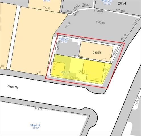 235 Third Street Cambridge MA 2141