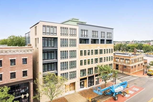 1950 Washington Street Boston MA 02118