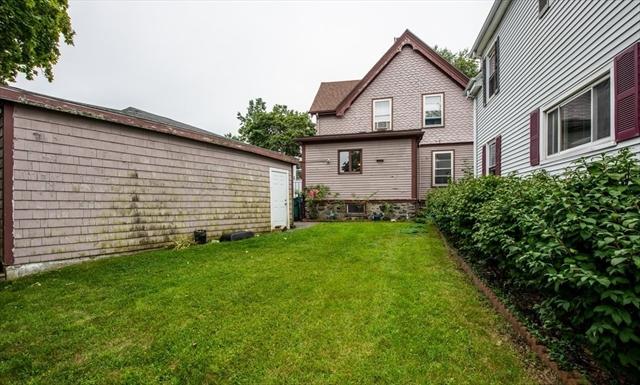 73 Rock Avenue Lynn MA 01902