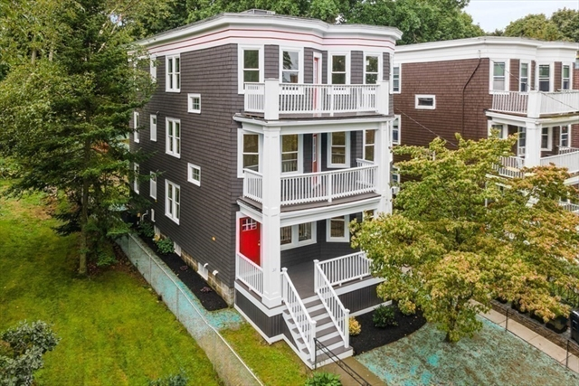 38 Robeson Street Boston MA 02130
