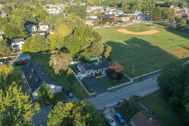 131 Baldwin Street Lowell MA 1851