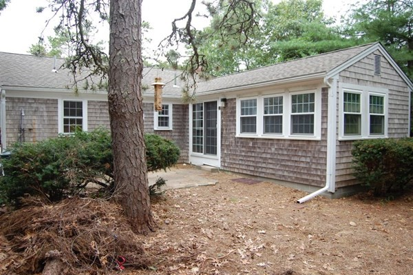 40 Lawrence Road Dennis MA 2639