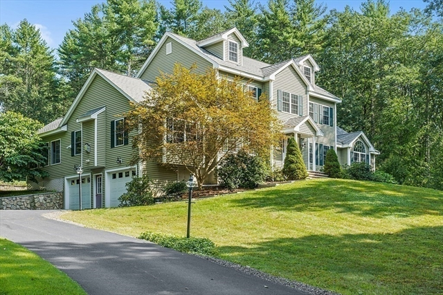 412 Pond Street Dunstable MA 01827