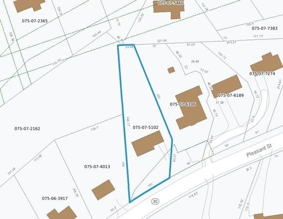 1003 Pleasant Street Framingham MA 01701