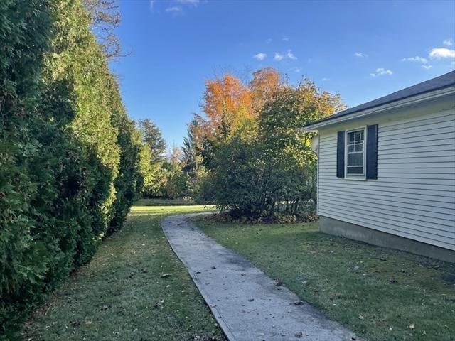 193 Pearl Hill Road Fitchburg MA 1420