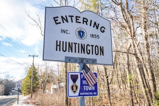 Lot 1 & 2 Goss Hill Road Huntington MA 01050