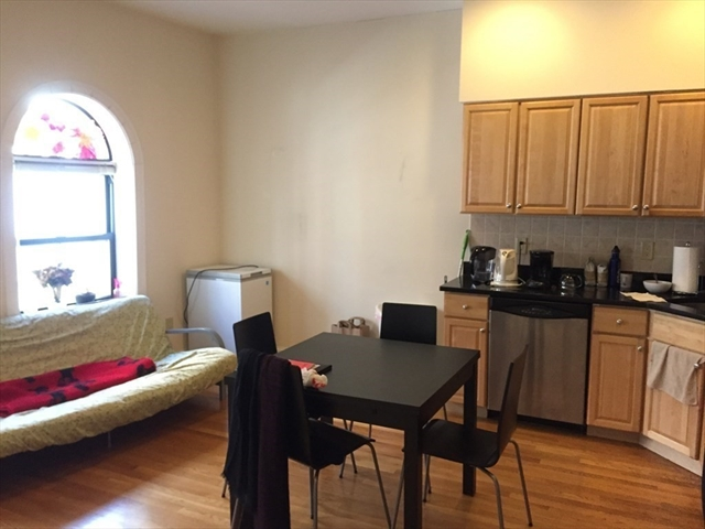 36 Harrison Avenue Boston MA 02111