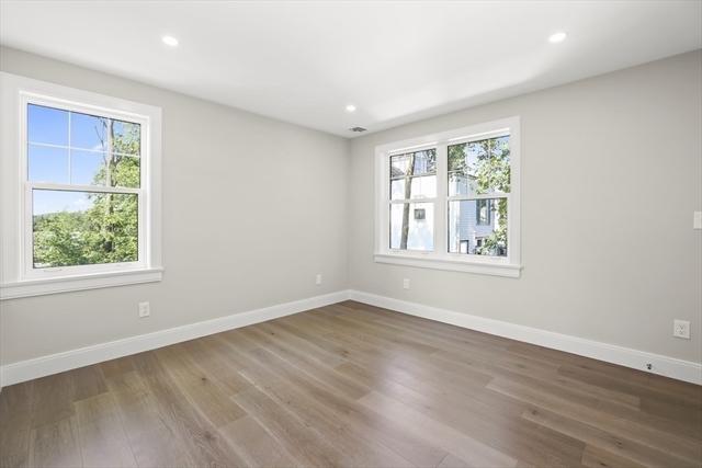 56 A Williams Avenue Boston MA 02136