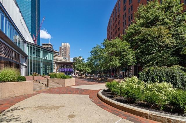 16 Harcourt Street Boston MA 2116