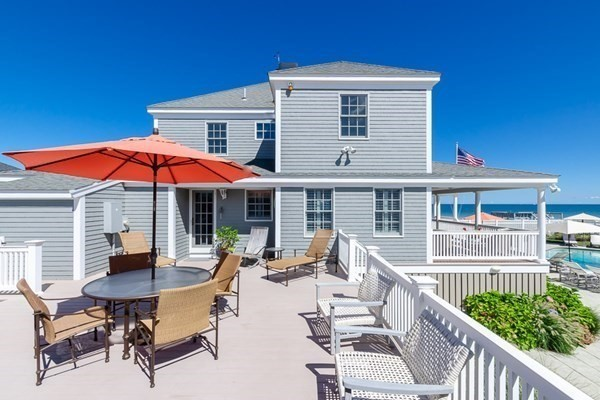 34 & 36 Concord Street Scituate MA 2047