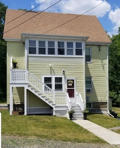 105 Forest Avenue Quincy MA 02169