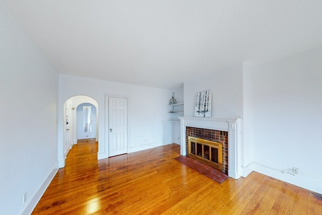 8 Brimmer Street Boston MA 02108