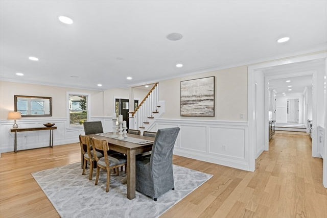 119 Forest Street Winchester MA 01890