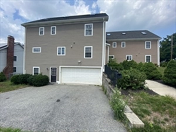 1 Irving Street Winchester MA 01890