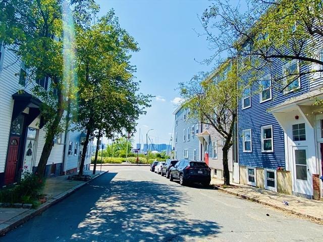 51 Jeffries Street Boston MA 02128