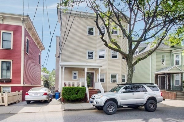 135 Central Street Somerville MA 02145