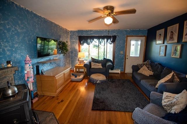 1601-B South Street Barre MA 01005