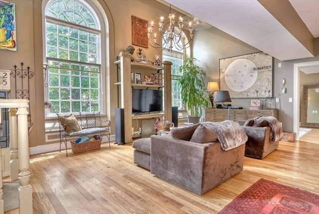 391 Walnut St, Newton, MA, 02458, Newtonville Home For Sale