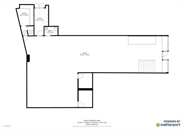 1490 Dorchester Avenue Boston MA 02124