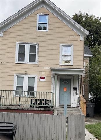 23 Hayes Street Framingham MA 1702