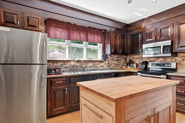 68 N Water Street East Bridgewater MA 2333