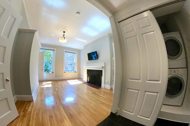 398 Marlborough Street Boston MA 02115
