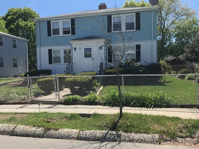11 Bluefield Terrace Boston MA 02126