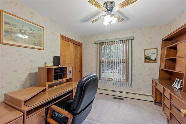 122 Warner Avenue Fitchburg MA 1420