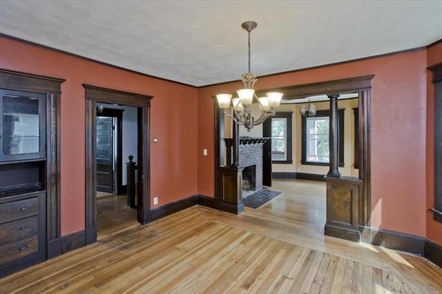 30 Sumner Terrace Springfield MA 01108