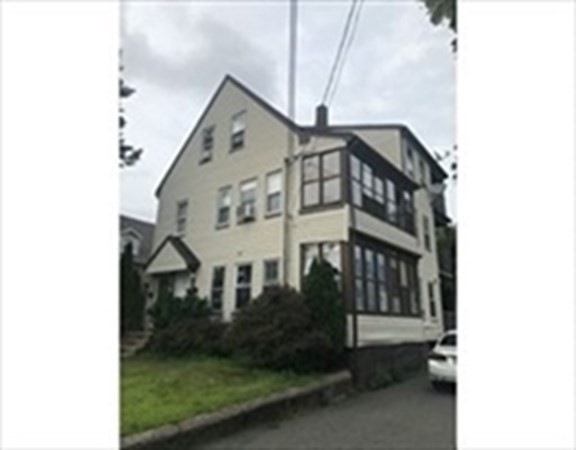 45 Sawtell Avenue Brockton MA 02302