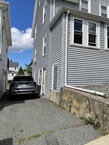 6 Russell Street Everett MA 02149