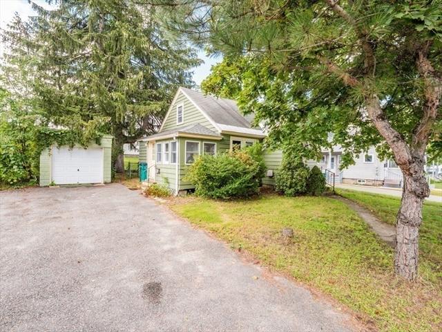 432 Clarendon Street Fitchburg MA 1420
