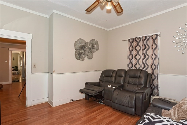 197 Highland Avenue Fitchburg MA 1420