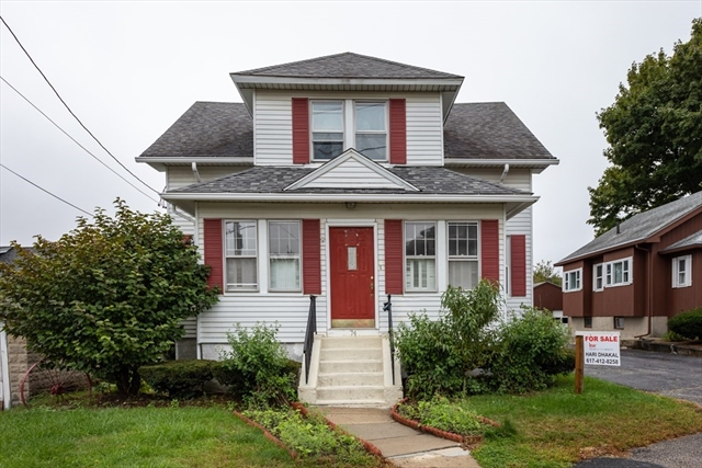 74 Quinapoxet Lane Worcester MA 01606