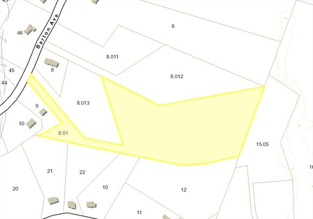 Lot 14 Barton Avenue Belchertown MA 01007
