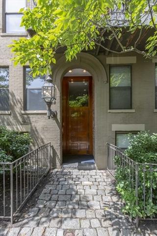 12 Greenough Lane Boston MA 02113