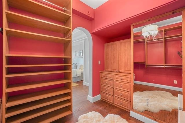 117 Saint Botolph Street Boston MA 02115