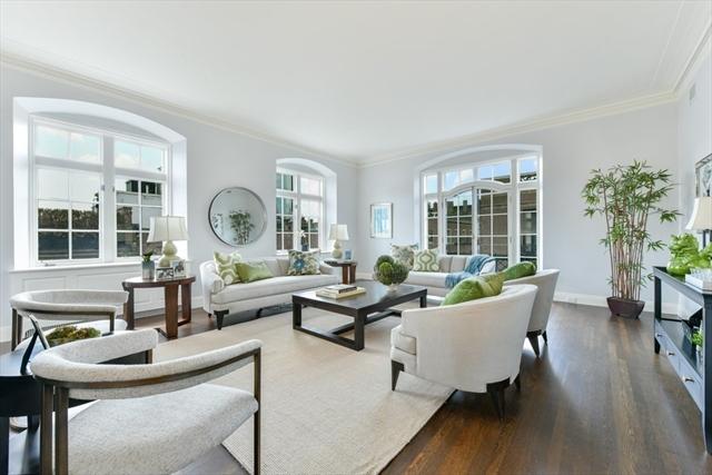 101 Chestnut Street, Boston, MA, 02108, Beacon Hill Home For Sale