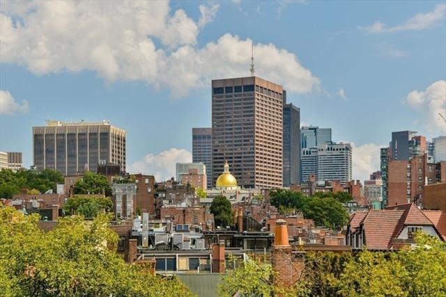 101 Chestnut Street Boston MA 2108