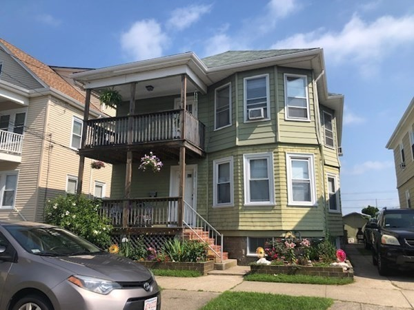 2 family North of Brooklawn Park. 3 bedrooms each unit. Central heat on first floor. Lead cert for 1st floor. Section 8 lease on 2nd fl. Off street parking.