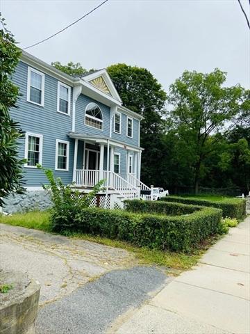 50 Massassoit Street Boston MA 02136