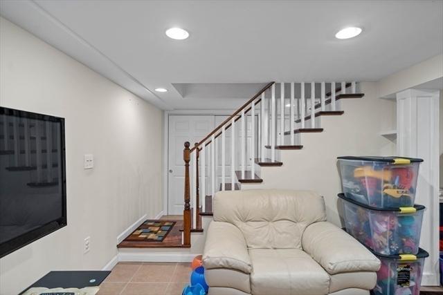 64 Partridge Street Boston MA 02132