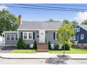 64 Partridge St, Boston, MA 02132